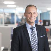 Jörgen Olofsson. IT-chef