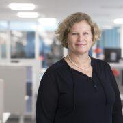 Kristina Askstedt, affärsområdeschef Försäljning