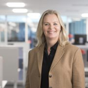 Maria Furenmo, HR-direktör