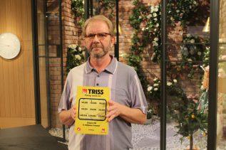 Storvinst på Triss för Per-Arne Svensson från Malmö