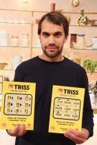 Triss Mora