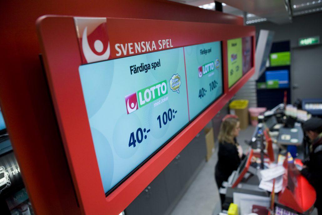 Lotto Huskvarna, Karlstad och Vaxholm