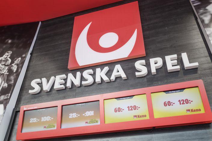 Svenska Spel Tur presenterar i dag sin Miljonvinstrapport för andra kvartalet. Foto: Adam Wrafter / BILDBYRN / Cop 233