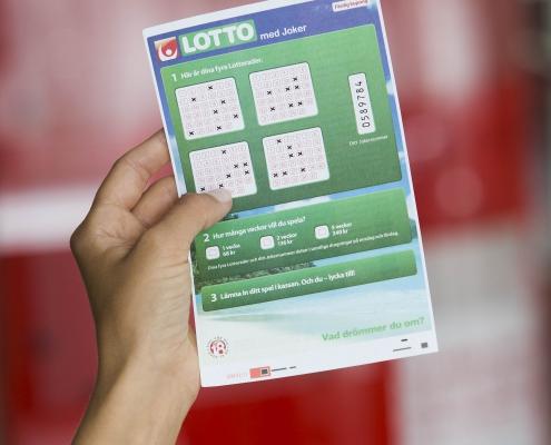 Lotto Miljonärsfabriken