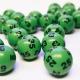 Lottobollarna studsade Göteborgarens väg.