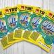 Wow-lotten är en kampanjlott från Triss där Veckovinsten är en helt ny typ av vinst.