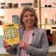 Anne Pettersson från Kungsör vann 100 000 kronor när hon skrapade Triss i tv.