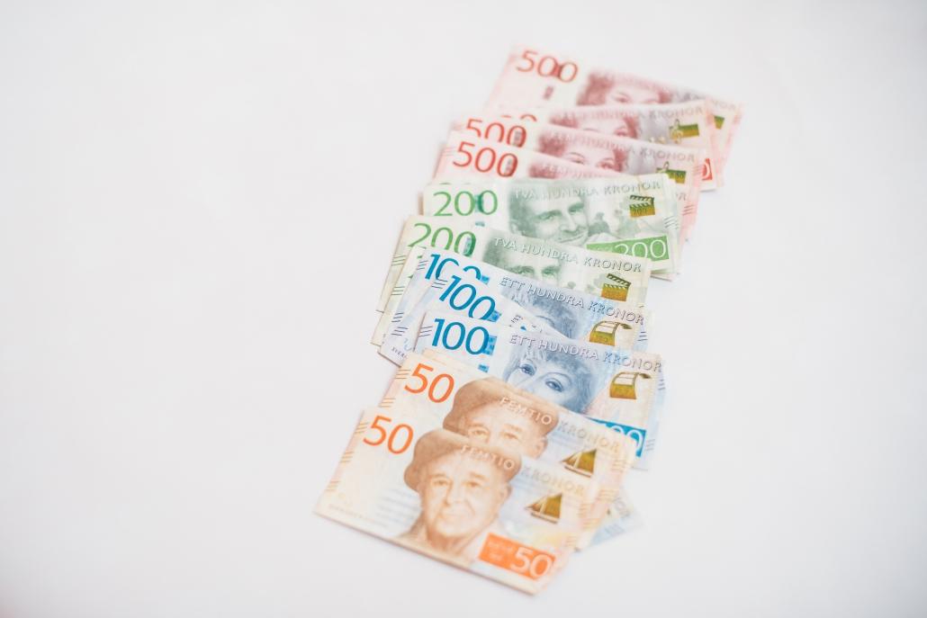En miljon kronor var skraplotten värd som såldes hos Ica Kvantum i Gislaved.