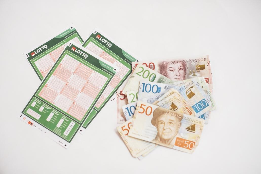 Sju rätt på Lotto 1 gav drygt 8,7 miljoner kronor. Vinstspelet var inlämnat hos Hemköp Mölndal C.