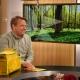 Fredrik Anderberg från Sölvesborg skrapade Triss i TV4 under tisdagens morgon och passade då på att bättra på semesterkassan ordentligt. Vinsten på 250 000 kronor planerar han och sambon Jessica Bondesson att spendera på kommande resor.