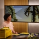 Yvonne Bäckman inledde midsommarafton på ett mycket speciellt sätt. Hon gästade Nyhetsmorgon i TV4 och vann där en kvarts miljon kronor. Det första som den 58-åriga förskoleläraren nu ska göra är att skriva av sina studielån.