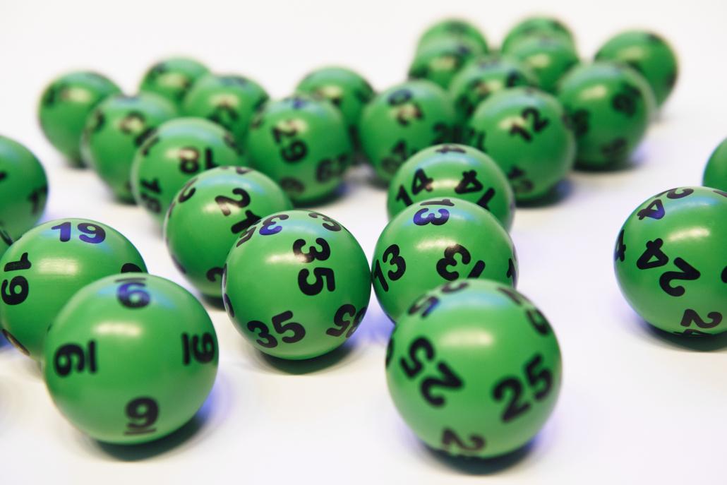 En av lördagens miljonvinnare på Lotto var en manlig gruvarbetare från Skellefteå.