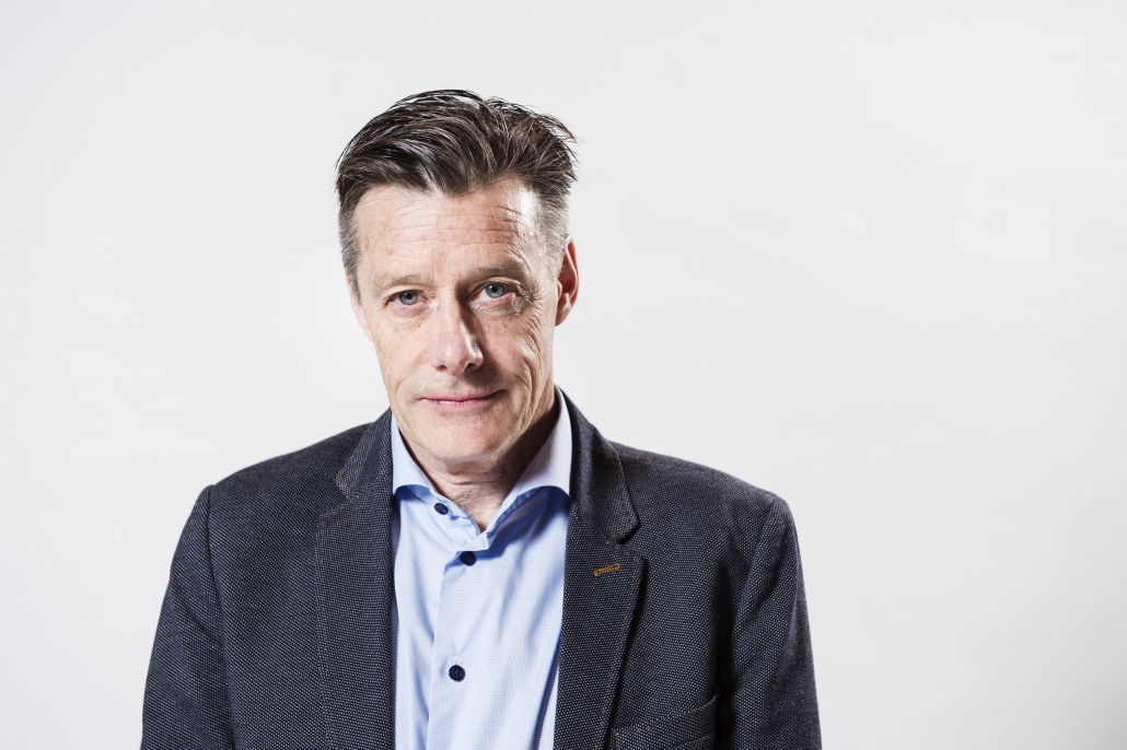 Stefan Lundin, mångårig SPortdirektör på Svensk Elitfotboll. Foto: Joel Marklund / BILDBYRN / kod JM / 86966