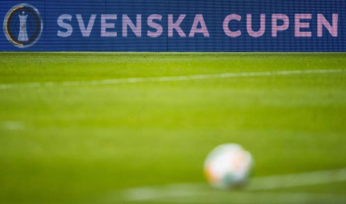 Svenska Spel är ny partner till Svenska Cupen. Foto: Andreas L Eriksson / Bildbyrån / kod AE / Cop 106