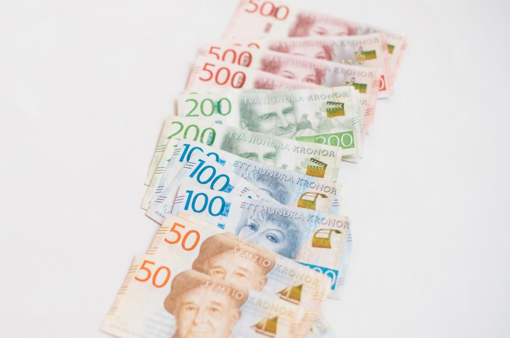 Pensionerad man från Klippan vann en miljon kronor i miljonregnet.