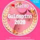 Guldspinn 2020