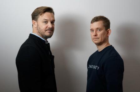 Erik Niva och Håkan Andreasson. When We Were Kings