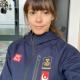 Stavhoppsstjärnan Angelica Bengtsson är ny vinnarkommunikatör på Svenska Spel Tur.
