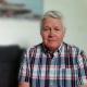 Arbetslösa Göteborgare Ulf Kronvall inledde firandet av veterandagen som tidigare FN-soldat med att vinna 100 000 kronor på Triss i tv.