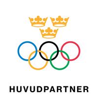 Huvudpartner Olympiska Spelen