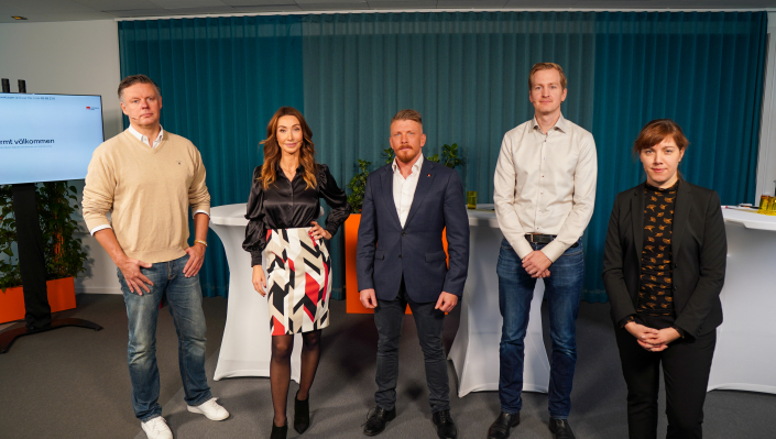 Svenska Spel anordnade ett webbsänt seminarium om Rådet mot matchfixning.