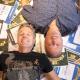 Slottet Spel Jens Johansson och Jonny Åkesson