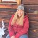 Fritidspedagogen Carina Andersson från Sollerön avslutade året med att skrapa fram en kvarts miljon kronor på Triss i TV4 Nyhetsmorgon. Vinsten kommer gå till den pågående renoveringen av släktgården som hon och hennes sambo har tagit över.