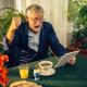 En man i 60-års åldern från Ystad prickade under årets sista dragning på Eurojackpot in 5+1 rätt vilket gav en utdelning på över 4,6 miljoner kronor. Nu planerar han att dra ner på jobbet, resa till Sydamerika längre fram samt dela med sig till sina barn och barnbarn.
