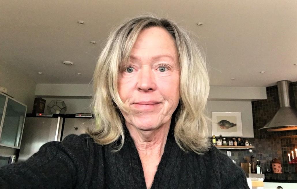 Inredaren Anette Johansson från Nösund började året med att vinna en kvarts miljon kronor på turnummer 17 på Triss i TV4 Nyhetsmorgon. Pengarna kommer gå till en ny snickarbod.