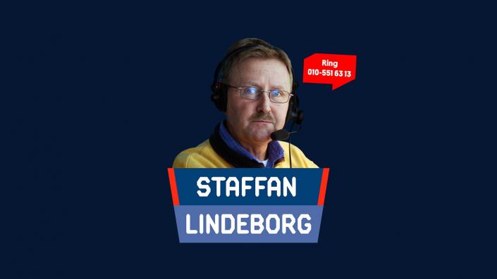 Staffan Lindeborg gör comeback – läser rätta Stryktipsraden på Påskafton!