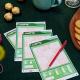 Kvinna i 70-årsåldern från Södertälje var miljonär i nästan tre veckor utan att veta om det. Hon var en av 20 vinnare som drogs i Lottos Andra Chansen den 1 maj och vann en miljon vardera.