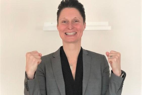 Denna lördagsmorgon hjälpte Kristin sin mamma Marianne från Tranås att vinna 1,2 miljoner kronor på Triss i TV4 Nyhetsmorgon.