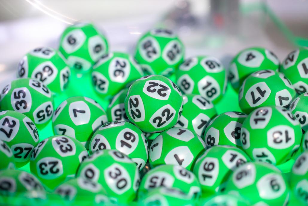 En Lottospelare i Hörby var ensam om att pricka sju rätt på Lotto 2 vid onsdagens dragning - vann en miljon.