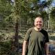Peter från Enhörna vann en halv miljon i direktsändning i TV4 Nyhetsmorgon - pengarna ska han använda till att fixa hemma på tomten.
