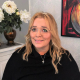 Visbybon Tina skrapade denna torsdag fram 100 000 kronor på Triss i tv åt sin mamma. Hon blir Gotlands första storvinnare för året.