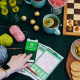 En familjefar från Helsingborg fick under onsdagskvällen en glad överraskning då han såg att hans prenumeration på Lotto gjort honom till miljonär.