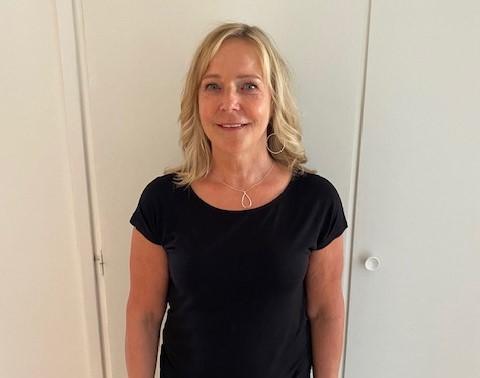 Helen från Skellefteå vann 250 000 kronor i TV4 Nyhetsmorgon.