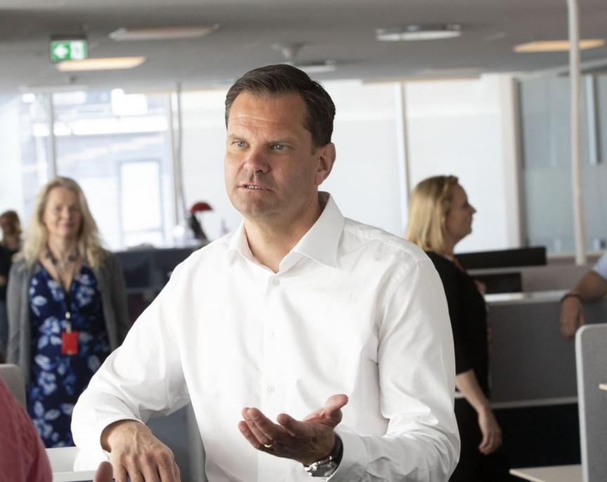 Patrik Hofbauer