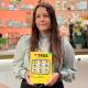 Latiffa från Kristinehamn skrapade Triss live i onsdagens TV4 Nyhetsmorgon. Det blev 100 000 kronor i vinst.