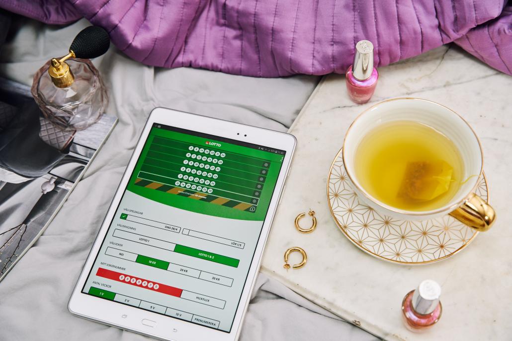Kvinna i 50-årsåldern i Alingsås vann 5,2 miljoner kronor på Lotto 1 vid lördagens dragning.