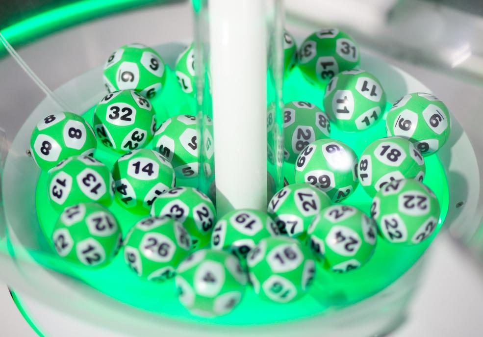 Tre miljonvinnare på Lotto 1 och 2.