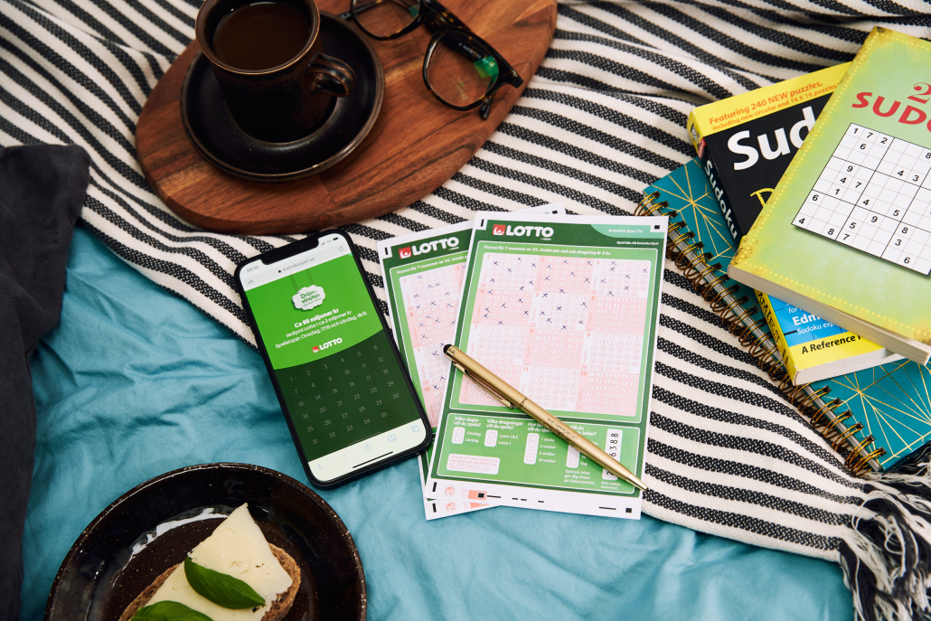 Lördagens Lottodragning gav tre storvinster till Skövde, Uppsala och Stockholm.