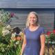Lena från Jönköping skrapade fram 100 000 kronor till sin pappa i direktsändning.