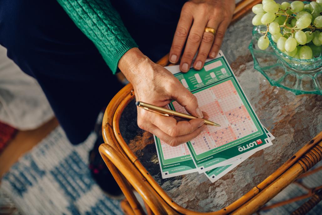 En kvinna i Valbo vann 1,8 miljoner på Lotto på dragningen av Lotto 2 den 14 augusti.