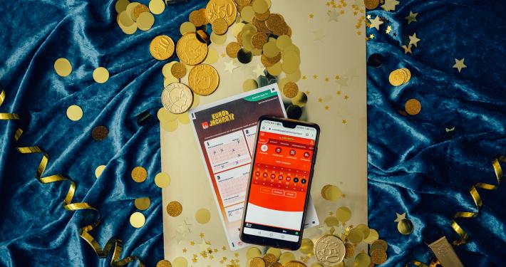 107 miljoner kronor till Sverige på Eurojackpot − andra högsta vinsten för i år